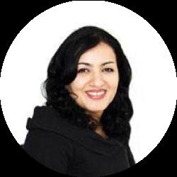 Testimonial Anahita Dabiri