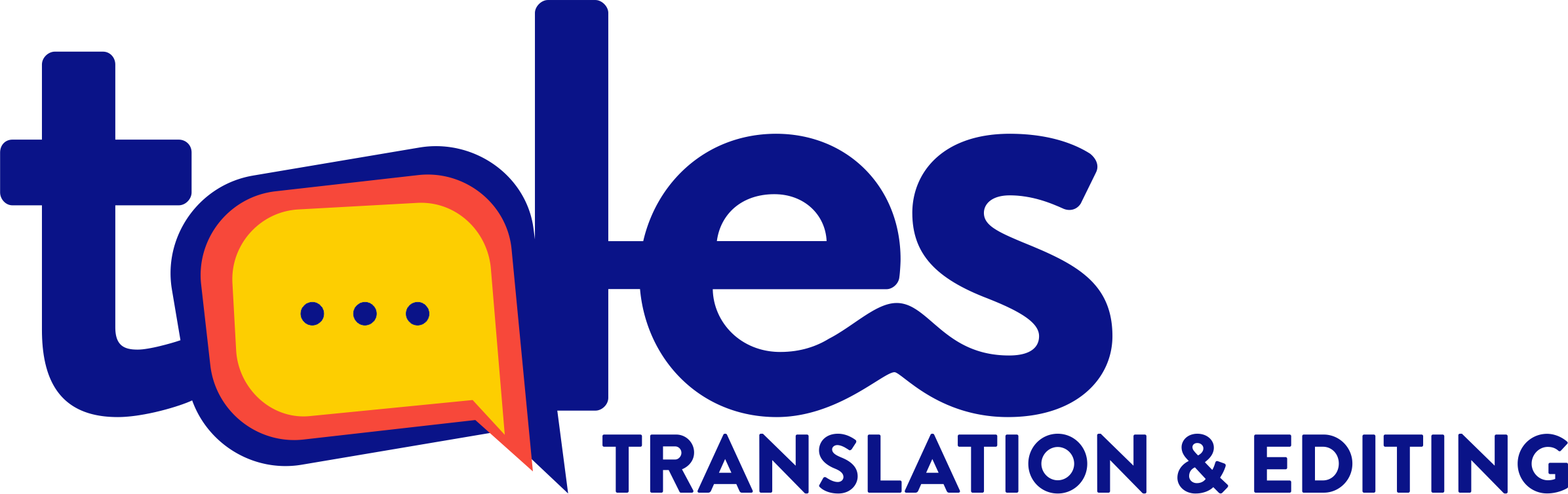 tales - translation and language services
